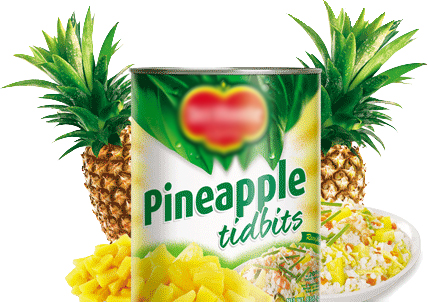 pineapple_tidbits